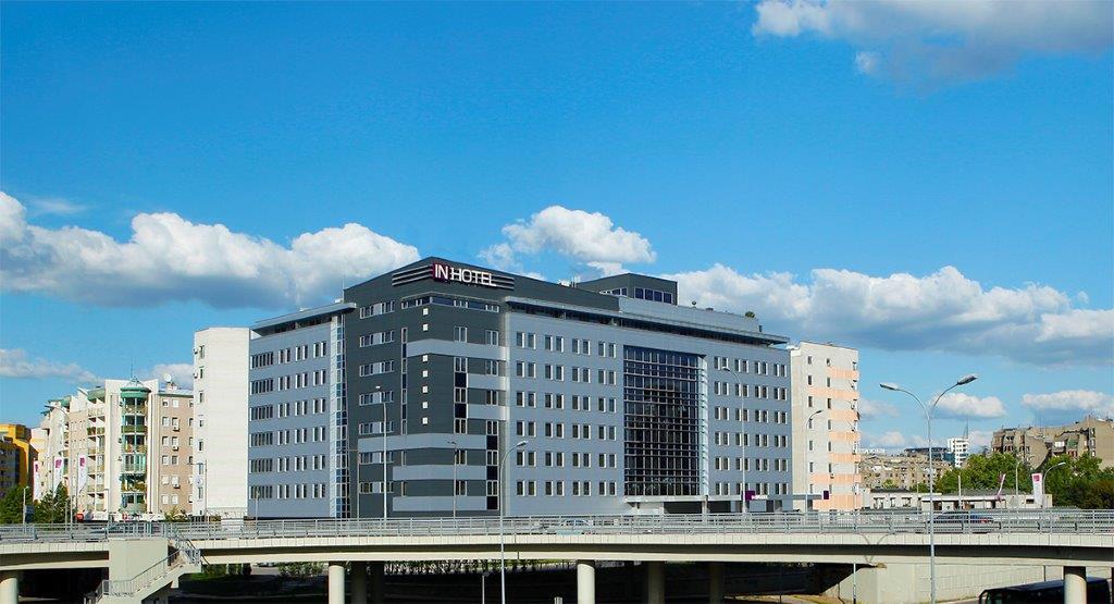 Dobrodošli u IN Hotel!