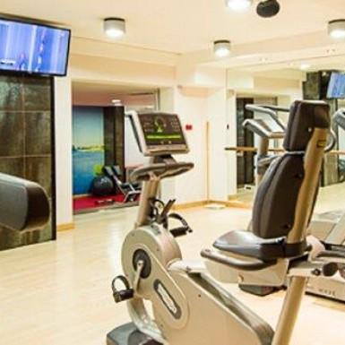 Fitnes centar