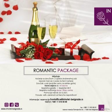 Romantični paket
